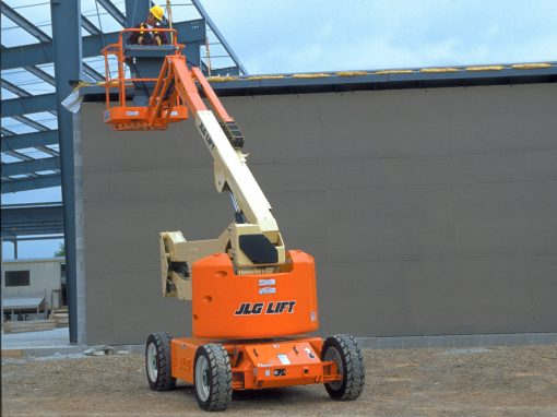 JLG TELESC-400S 4X2