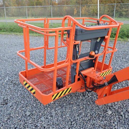Elevador Articulado JLG Serie 450-II 4X4